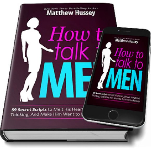 How to talk to man hussey pdf free